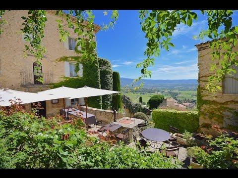 Provence Roadtrip und die schönsten Hotels in Südfrankreich!