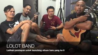 LOLOT BAND - OFFICIAL TEASER LAUNCHING NEW ALBUM