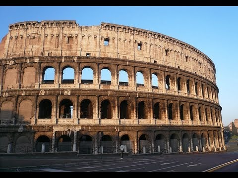 Rome with Bunnik Tours