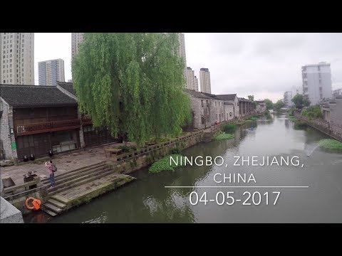 Ningbo, Zhejiang, China