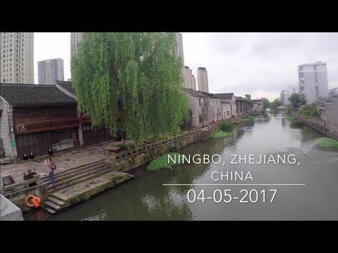 Ningbo, Zhejiang, China