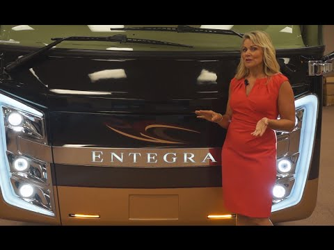 2016 Entegra Anthem 42RBQ - National Indoor RV Centers
