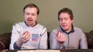 Astronaut Space Food | Ashens