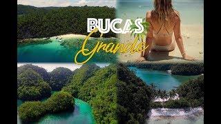 PHILIPPINES BEST KEPT SECRET / BUCAS GRANDE 🏝🇵🇭