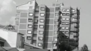 kromatiX ft. Dj nagO - Tetova  Bardh e Zi (Official Music Video HD)