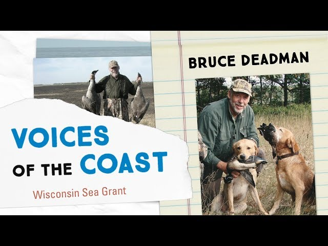Voices of the Coast: Bruce Deadman