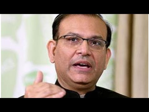 Paradise papers: all transactions bonafide and legal, says jayant sinha