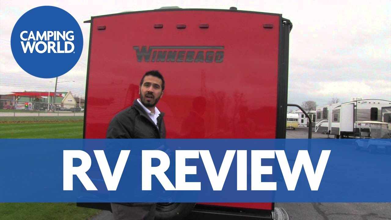 Original 2018 Winnebago Micro Minnie 2106DS, A Single Slide, Rear Bathroom, And Foldup Queen Bed Are Just A Few Of The Features That Youll Find Inside This Micro Minnie 2106DS Travel Trailer By Winnebago Industries Towables As You