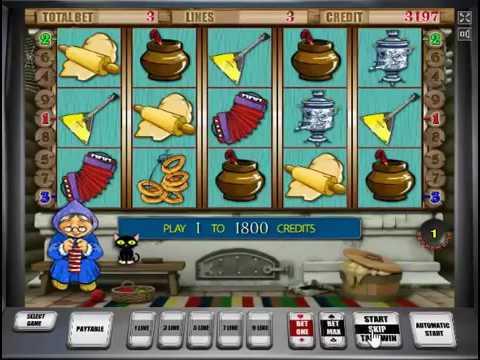 Игровой автомат Keks от Igrosoft