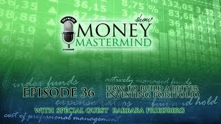 MMS036 - How To Build A Better Investing Portfolio