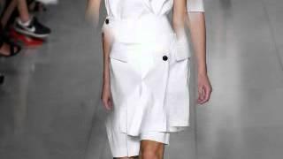 dkny spring summer 2016 ready to wear new york