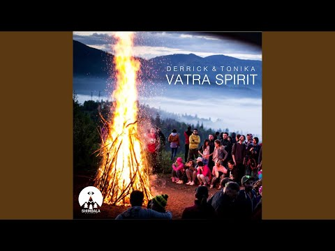 Vatra Spirit With Nevidomy (original Mix)