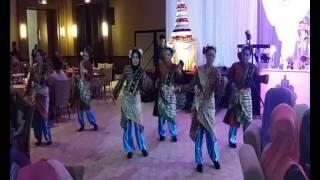 Tarian Joget Pahang