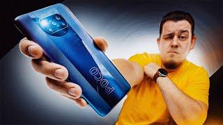Xiaomi, А ВСЁ ЛИ ТАК МОЩНО!? Poco X3 Pro!