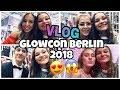 Download Das ERSTE mal Glowcon Berlin 2018 😍💗| VLOG | Marieluise