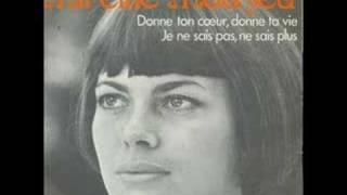 Mireille Mathieu - Donne Ton Coeur, Donne Ta Vie