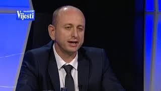 NAČISTO - Milan Knezevic 26.11.2020.   Vijesti Online