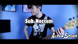 Sub Noctem (Instrumental) | AlphaStorm