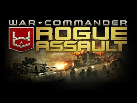 war-commander-rogue-assault-(by-kixeye)---ios---hd-gameplay-trailer
