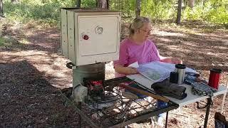 coleman-stove-oven-on-ecozoom-rocket-stove