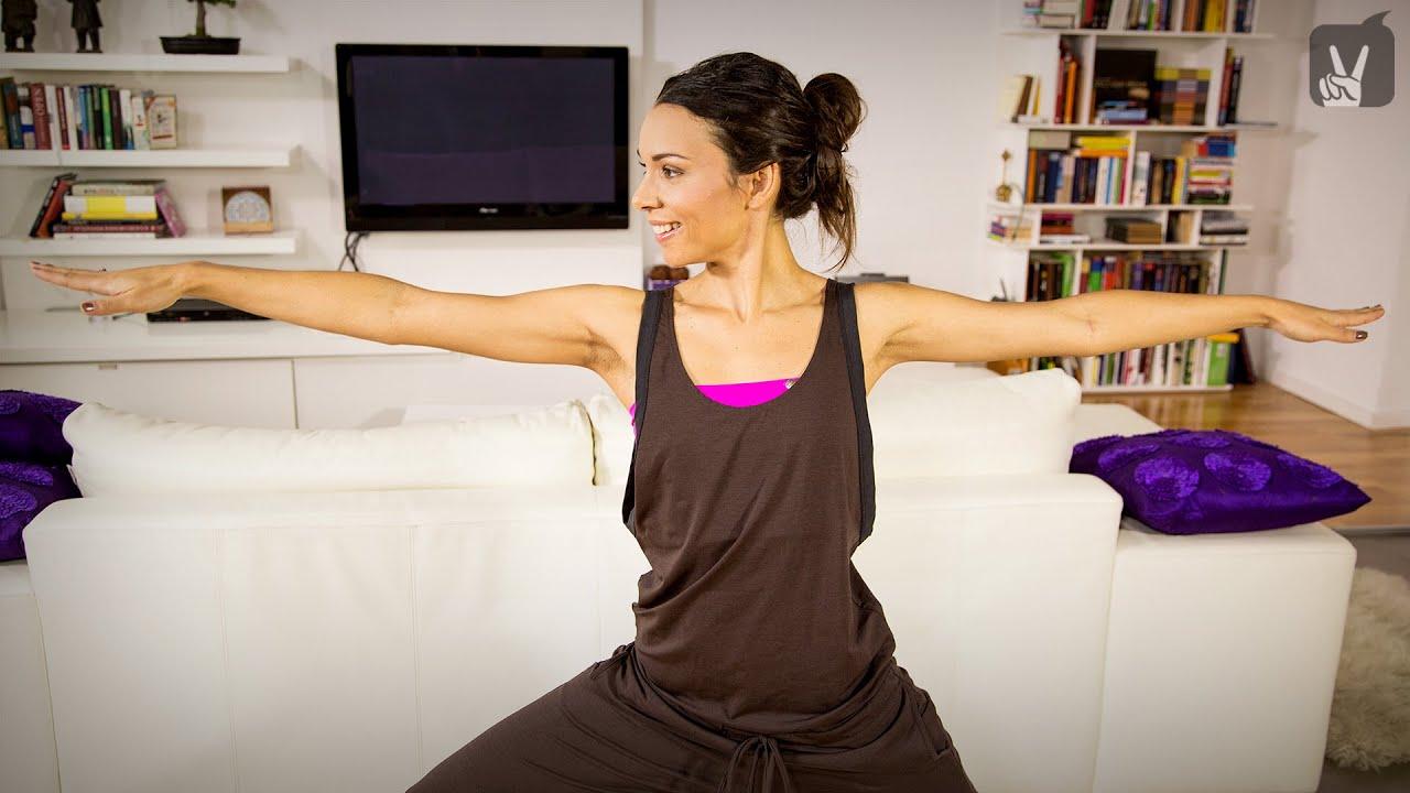 Yoga: Yoga Den