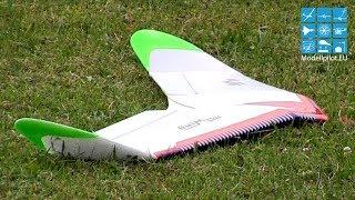 3X SPORTWING EPO-NURFLÜGEL IDEECON, JOKER XL PICHLER MODELLBAU RC GLIDERS FLIGHT