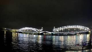 Дальнобой по России. Рейс на Санкт Петербург (часть 2)(, 2017-09-14T15:55:29.000Z)
