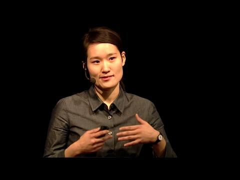 Save food from the fridge | Jihyun Ryou | TEDxEutropolis
