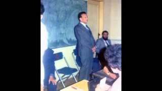 Los Misterios de la Vida y de la Muerte - Samael Aun Weor - conferencia original