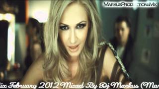 Best Romanian Music Mix May 2013 /Mixed By DjMarkus w/Tracklist/ (VideoMix)