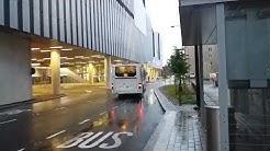 Bus 562 leaves from Tikkurila matkakeskus/Bussi 562 lähtee Tikkurilan matkakeskukselta