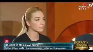 Prof. Dr.  Mehmet Okuyan'dan   Hz Ömer'in Müslüman Oluşu...