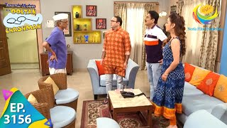 Taarak Mehta Ka Ooltah Chashmah - Ep 3156 - Full Episode - 30th April,2021