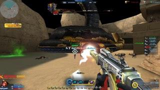 KaniCavally Gaming | Truy Kích | big update rồi anh em ơi ✔
