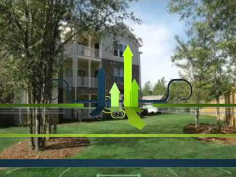 Charleston Apartment Homes - Mobile, AL - YouTube