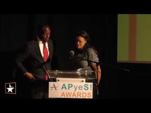 APyes Awards Banquet 2017