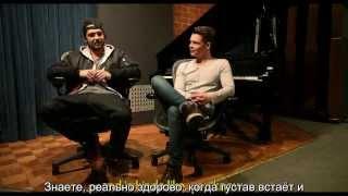 T In The Mix - Tokio Hotel TV 2015 EP 07 (с русскими субтитрами)