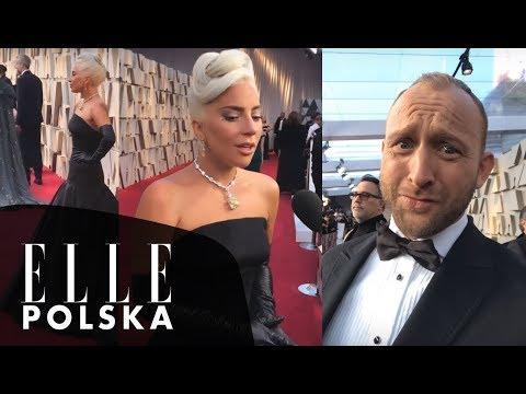 Borys Szyc Na Oscarach 2019 | ELLE Polska