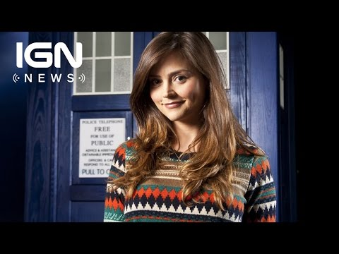 Jenna Coleman Reportedly Leaving Doctor Who - IGN News