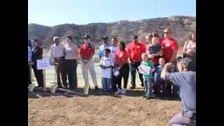 Santa Clarita Valley Habitat For Humanity Veterans BBQ