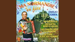 En baie du Mont-Saint-Michel (Marche disco)