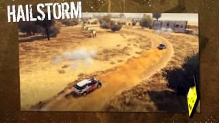 WRC Powerslide - Launch Trailer
