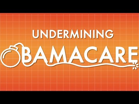 Centers for Medicare & Medicaid Services Rule Dramatically Undermines the ACA