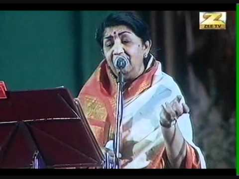 Download Lata Mangeshkar - Dil to pagal hai