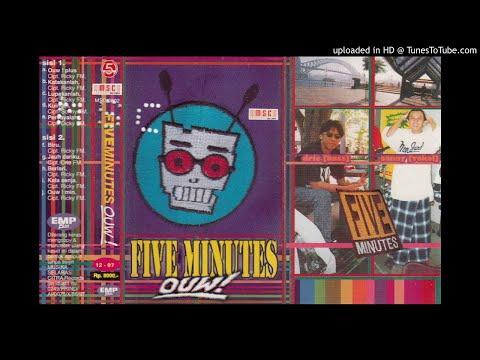 Five Minutes - Percayalah