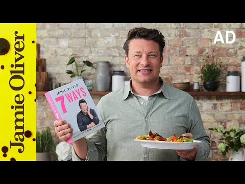 Salmon Tacos   7 Ways   Jamie Oliver   UK   AD