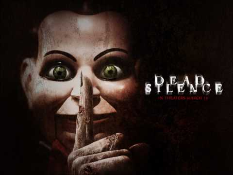 Dead Silence Hiphop Horror Beat (Produced By Mondi Beats)