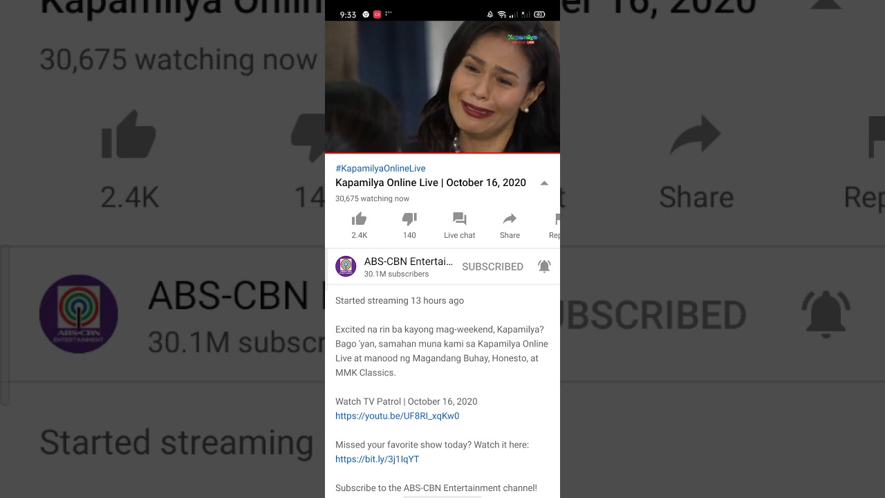 Download Ang sayo ay akin October 26, 2020