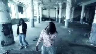 "SD feat. Domino ""Goddamn"" Music Video / Shot by @NICKBRAZINSKY"