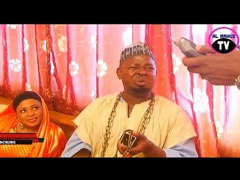 Download Daushe Yagamu Da 'Yan Damfara (Musha Dariya) Nigerian Hausa Comedy
